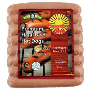 Retail Beef Hot Dogs 2